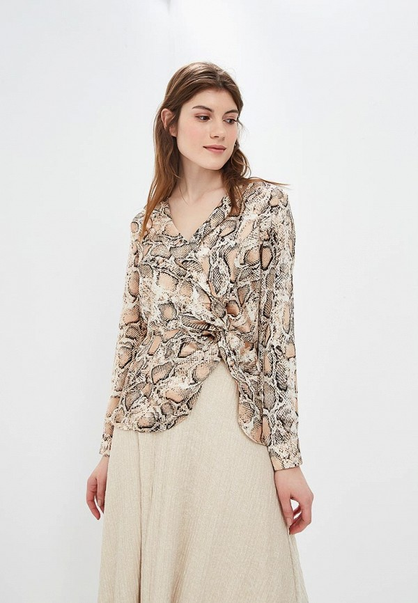 Блуза Soky & Soka 2019