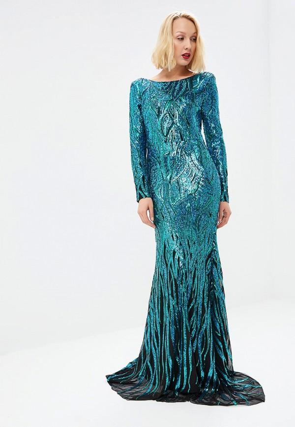 Платье Soky & Soka