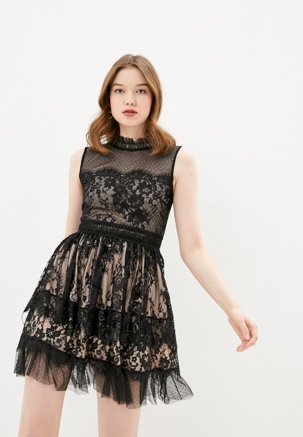 женское платье soky & soka