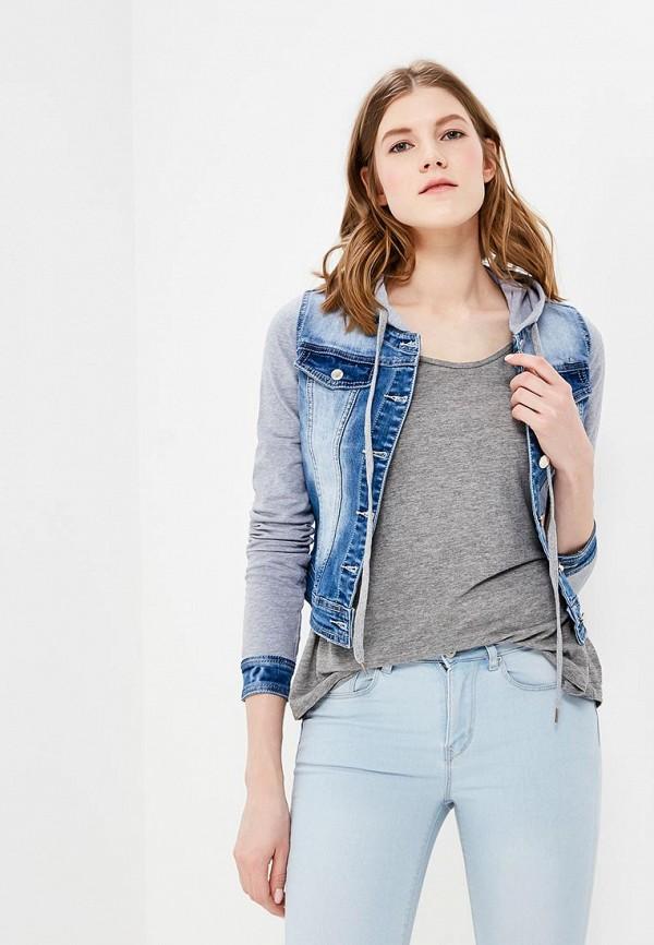 Куртка джинсовая So Sweet   SO040EWAWHJ8