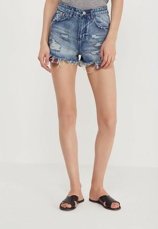 Шорты джинсовые So Sweet   SO040EWAWHK7