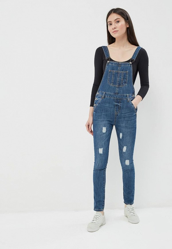 Комбинезон джинсовый So Sweet   SO040EWAWHL3