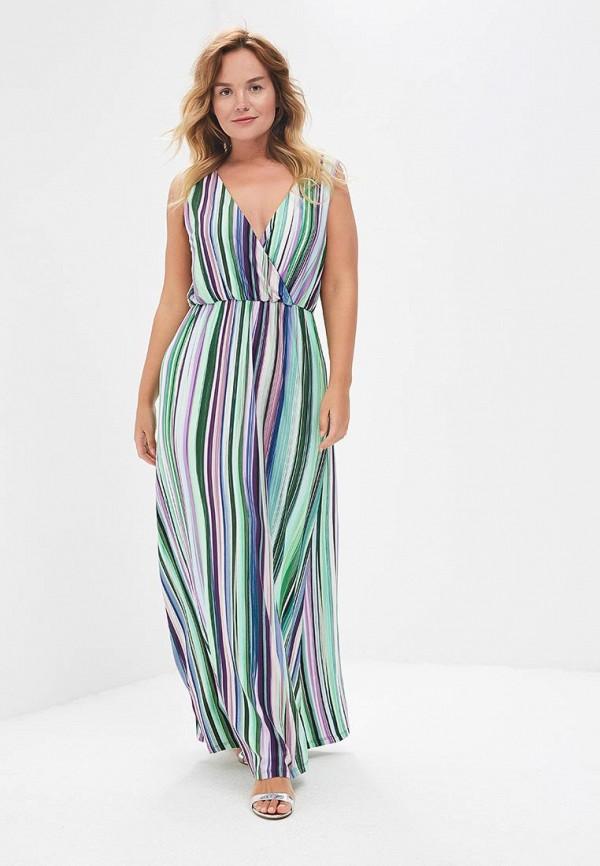Платье Sophia Sophia SO042EWASSB2 цена 2017