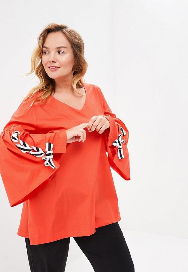 Блуза Sophia Sophia SO042EWASSC8 цена 2017