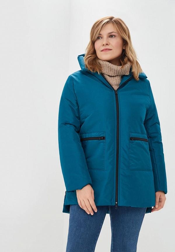 Куртка утепленная Sophia Sophia SO042EWCZIC4 цена 2017