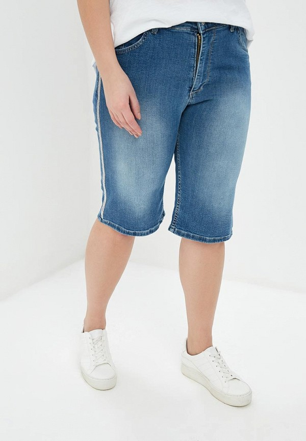 Шорты джинсовые Sophia Sophia SO042EWESPY0 цепочка на руку sophia