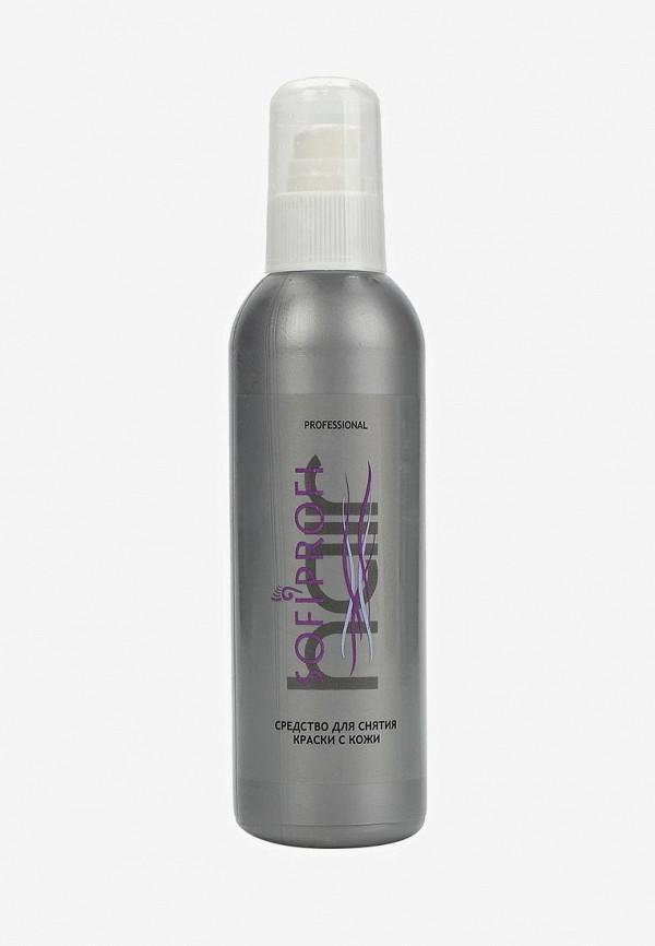 Средство для удаления краски с кожи Sofiprofi Sofiprofi SO046LWEHAB3 wella средство для удаления краски с кожи service 150мл