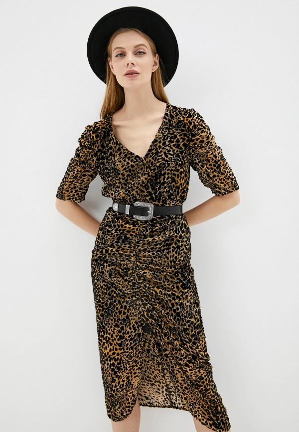 Фото Платье Soaked in Luxury Soaked in Luxury SO050EWGWMR5