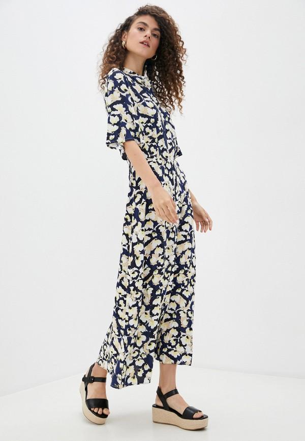 женское платье soaked in luxury, разноцветное