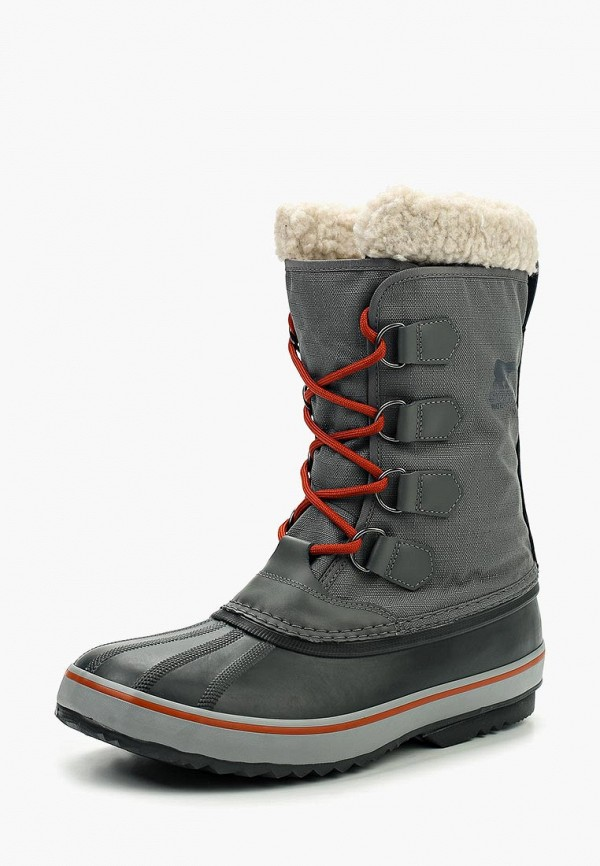 Ботинки Sorel Sorel SO490AMXYC28 гардина sorel quelle my home 284195