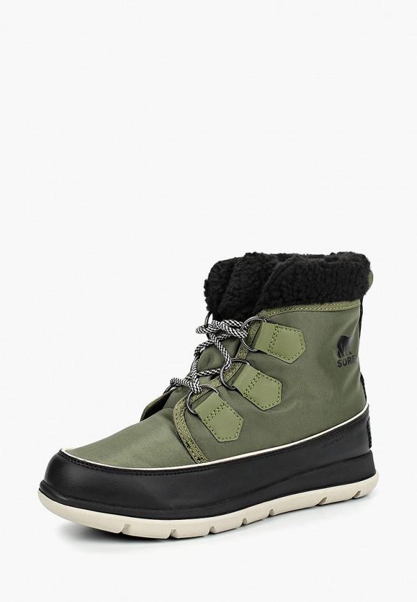 Ботинки Sorel Sorel SO490AWDGCP5