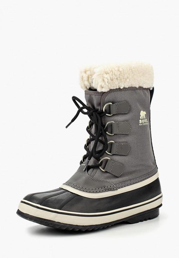 Ботинки Sorel Sorel SO490AWLZK29