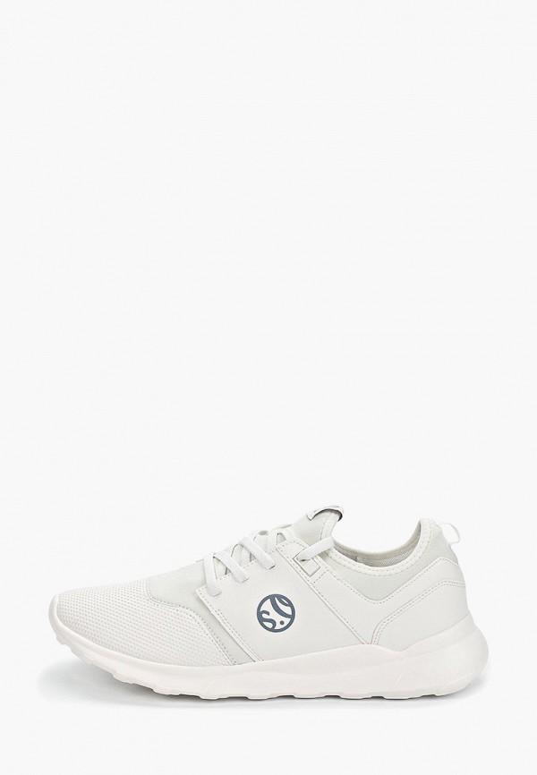Фото - мужские кроссовки s.Oliver белого цвета