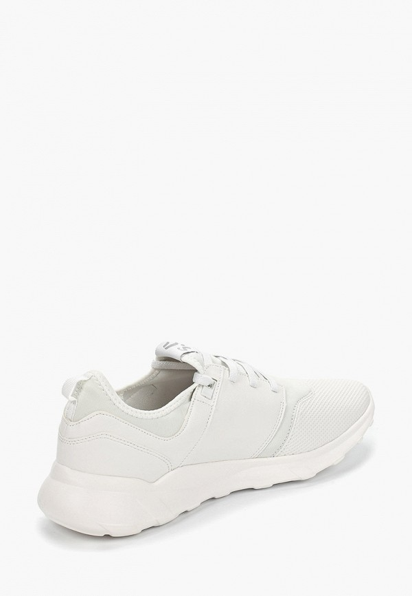 Фото 3 - мужские кроссовки s.Oliver белого цвета