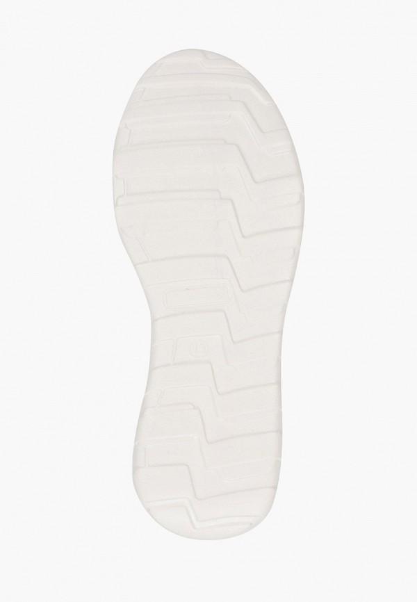 Фото 5 - мужские кроссовки s.Oliver белого цвета