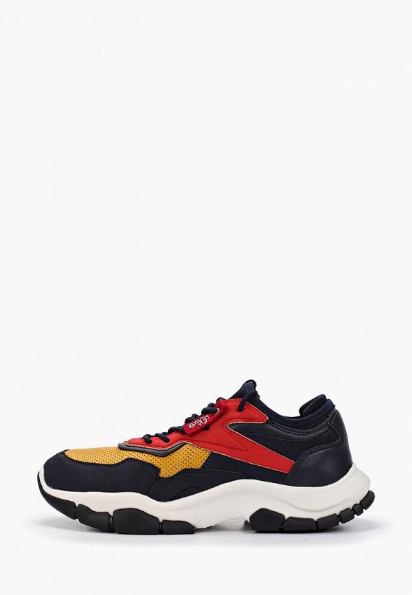 мужские кроссовки s.oliver, разноцветные