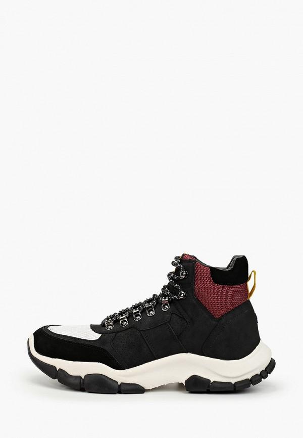 мужские кроссовки s.oliver, черные