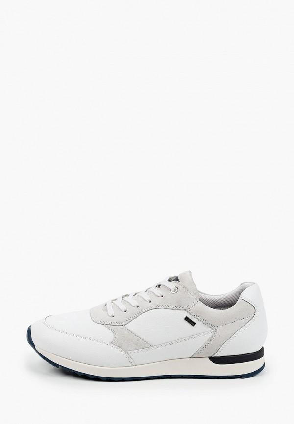 мужские кроссовки s.oliver, белые