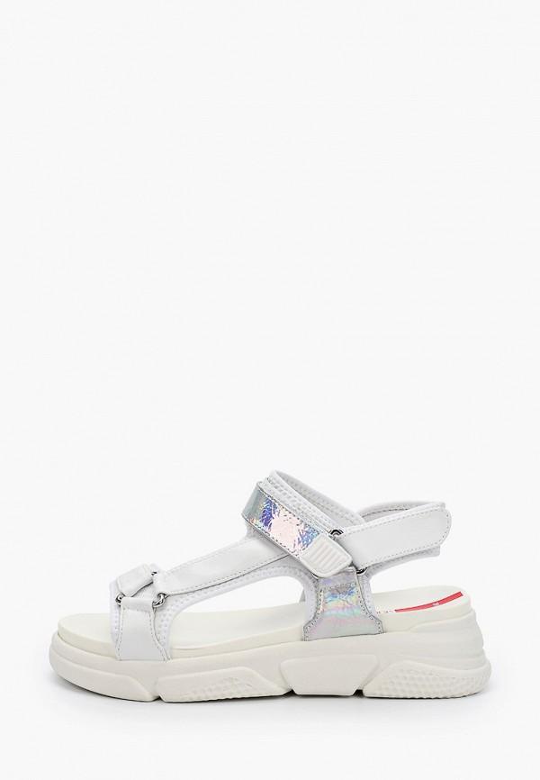 женские сандалии s.oliver, белые