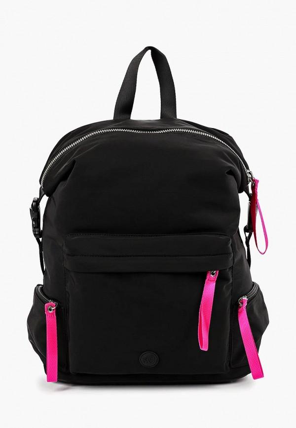 женский рюкзак s.oliver, черный