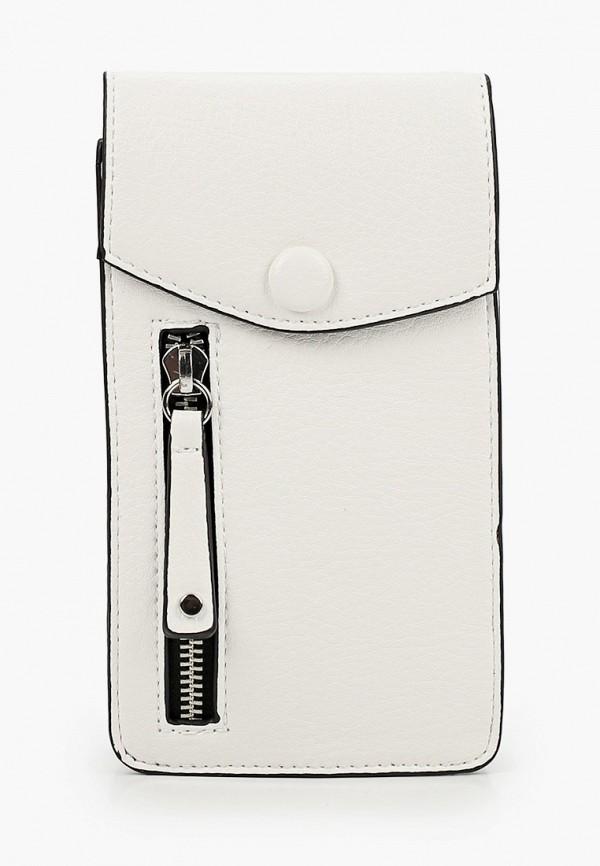 женская сумка через плечо s.oliver, белая