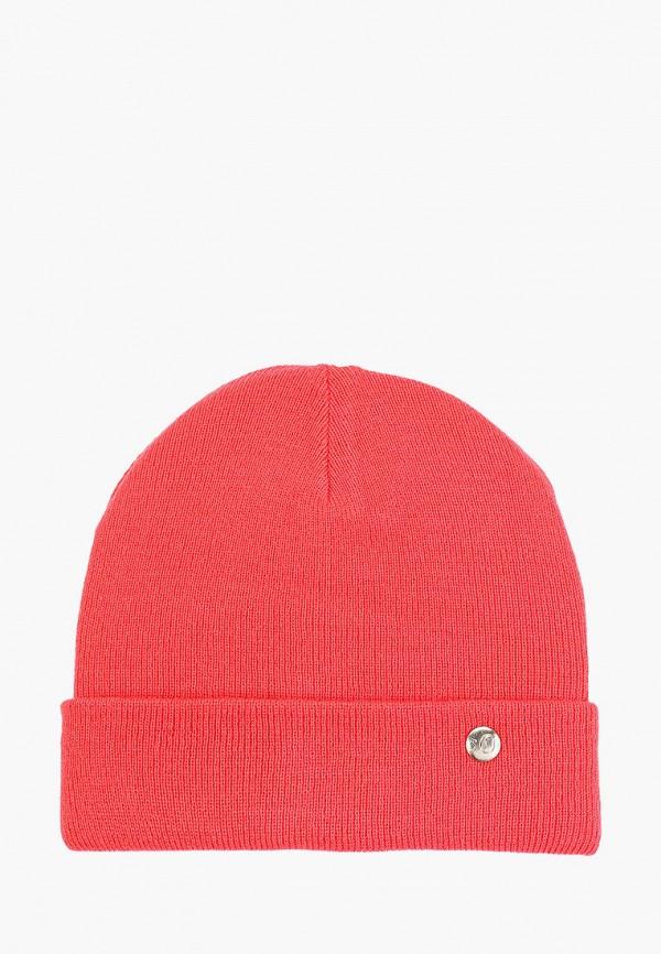 женская шапка s.oliver, красная