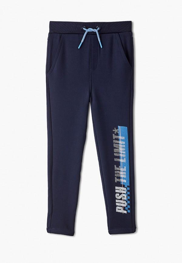 спортивные брюки s.oliver для мальчика, синие