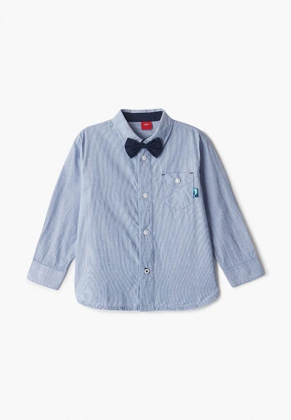 рубашка s.oliver для мальчика