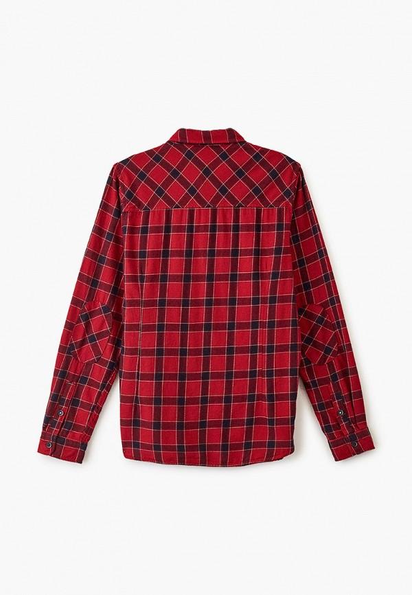 Рубашка для мальчика s.Oliver 61.909.21.4277 Фото 2