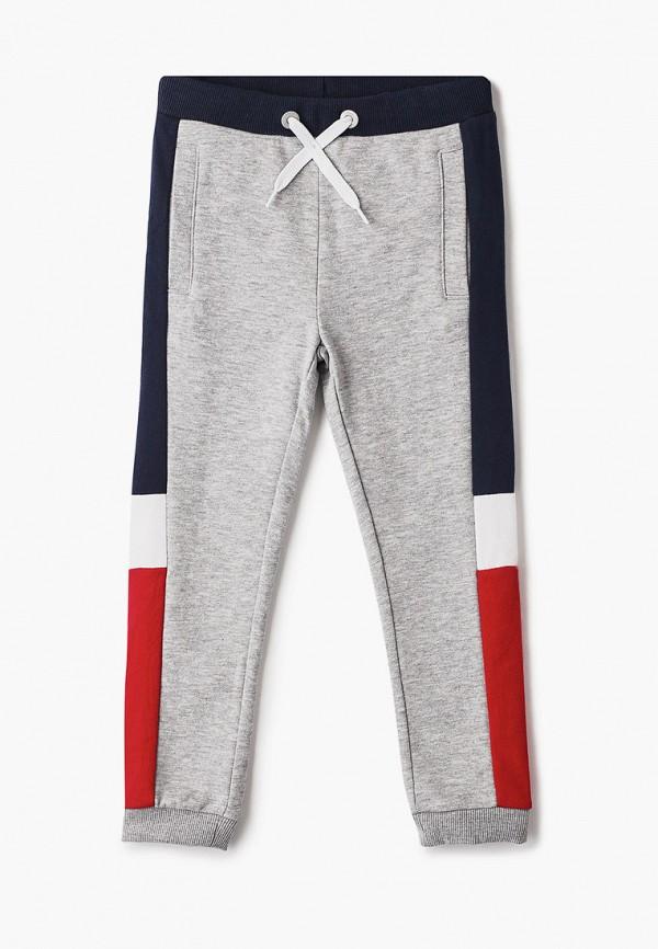 спортивные брюки s.oliver для мальчика, серые