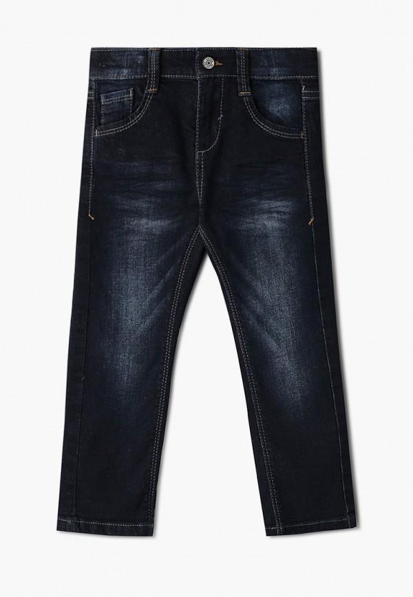 джинсы s.oliver для мальчика, синие