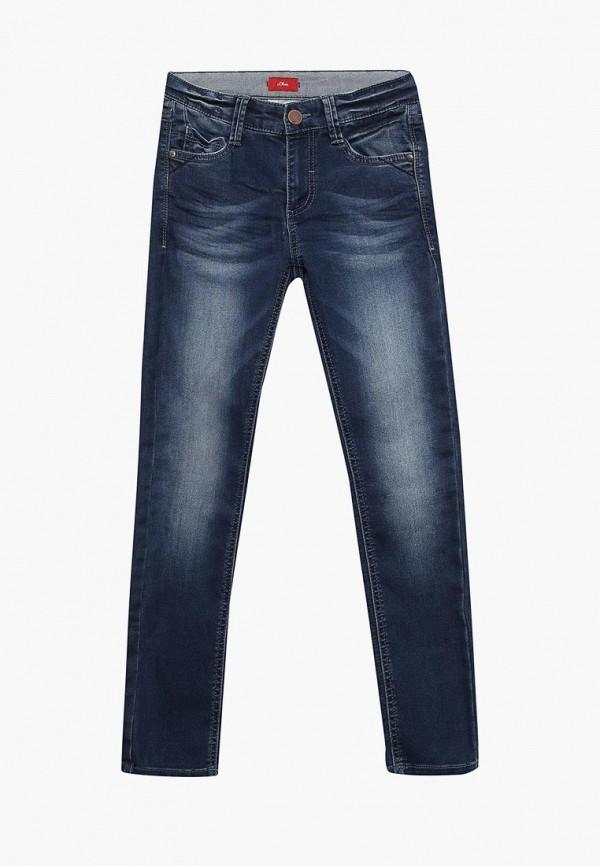 Джинсы s.Oliver s.Oliver SO917EBZMB03 джинсы 40 недель джинсы