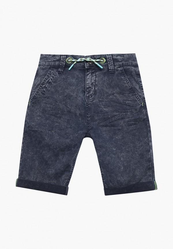 Купить Шорты джинсовые s.Oliver, SO917EBZMC26, синий, Весна-лето 2018