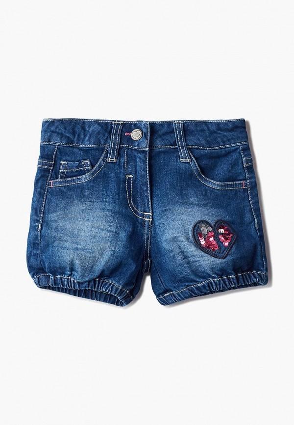 Шорты джинсовые s.Oliver