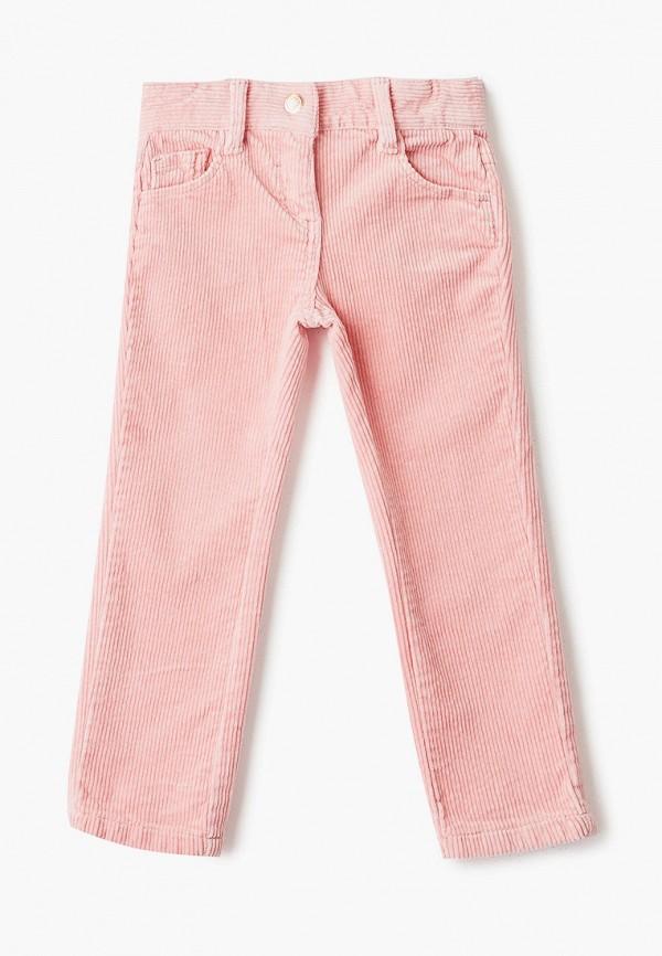 брюки s.oliver для девочки, розовые