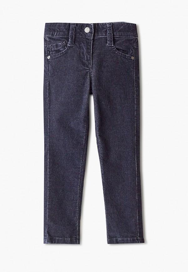 брюки s.oliver для девочки, синие