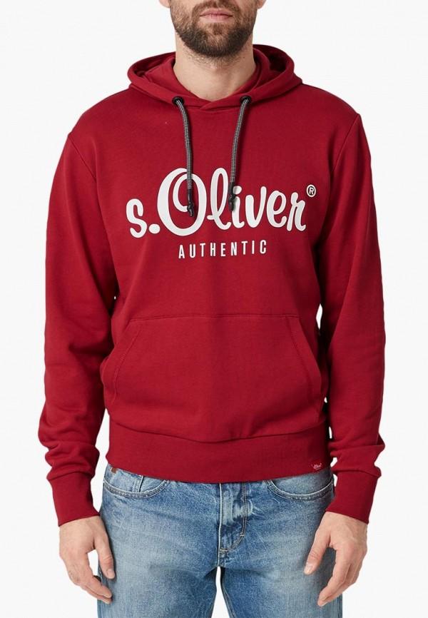 Худи s.Oliver s.Oliver SO917EMEAIW8 худи print bar magic ia vocaloid