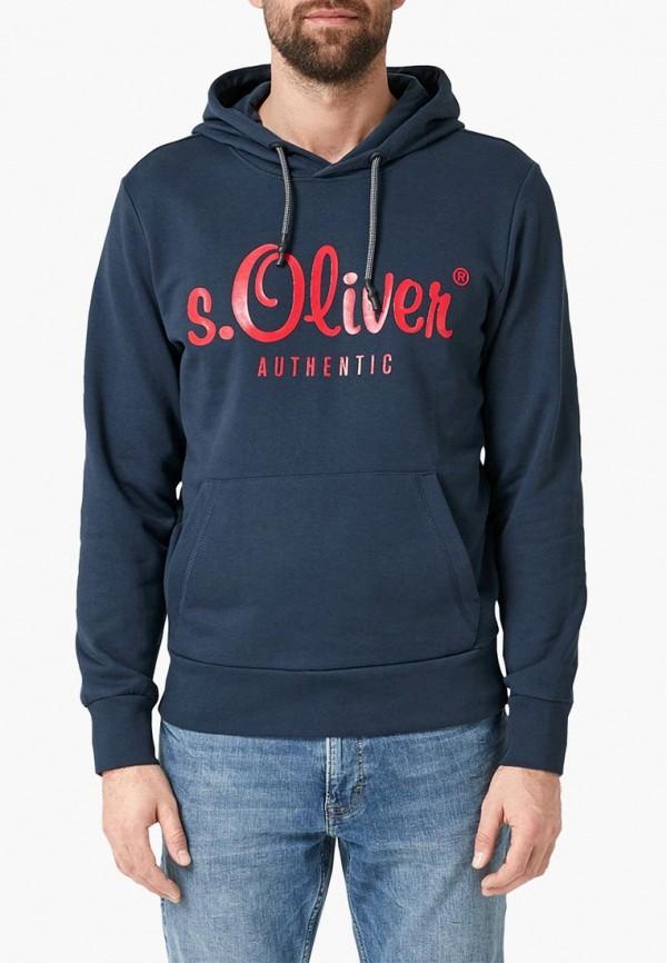 Худи s.Oliver s.Oliver SO917EMEAIW9 худи print bar magic ia vocaloid