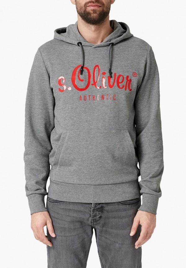 Худи s.Oliver s.Oliver SO917EMEAIX0 худи print bar magic ia vocaloid