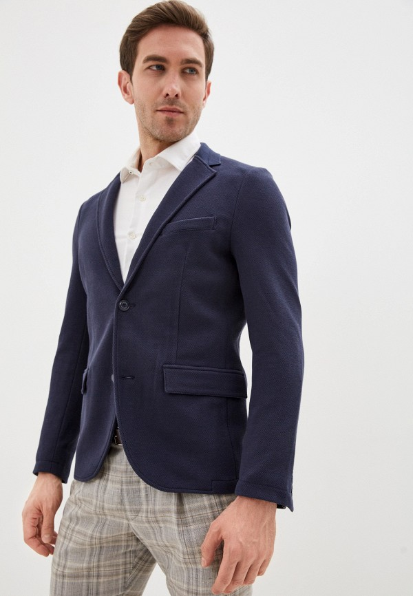 мужской пиджак s.oliver