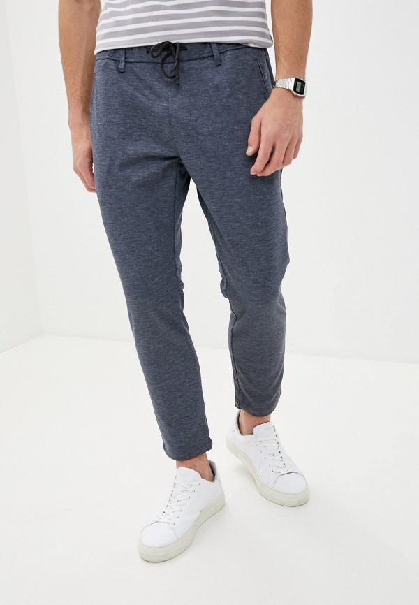 мужские брюки s.oliver, синие