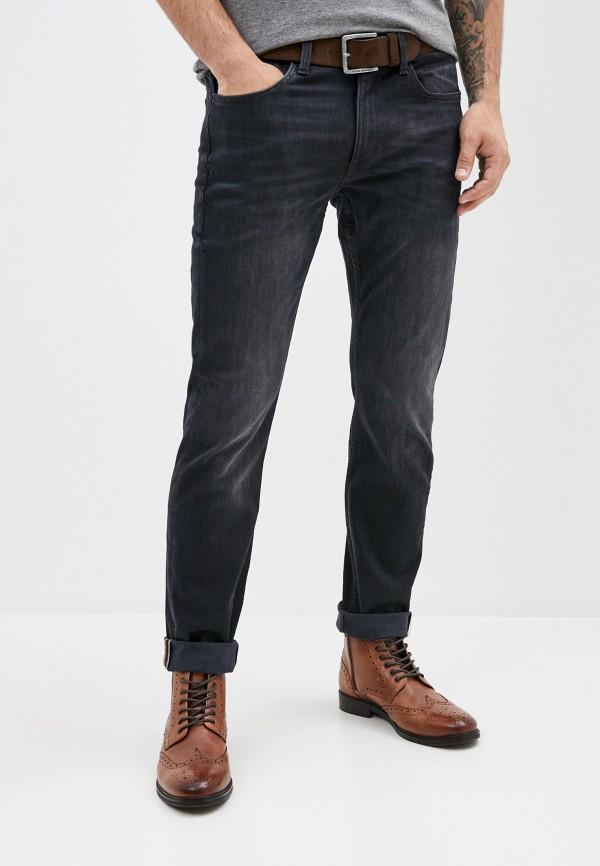 мужские джинсы s.oliver, серые