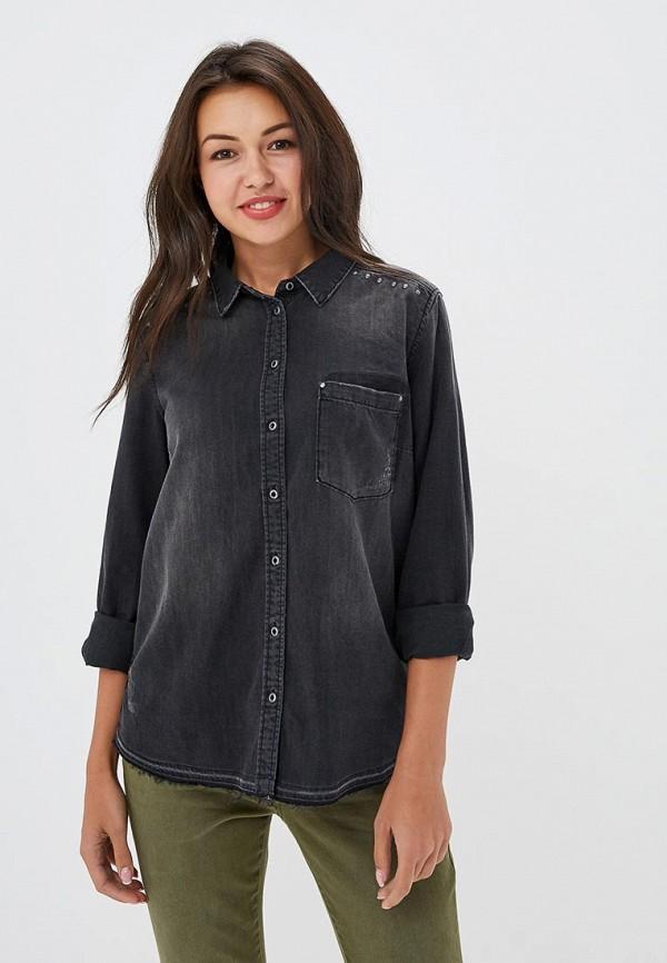 Рубашка джинсовая s.Oliver