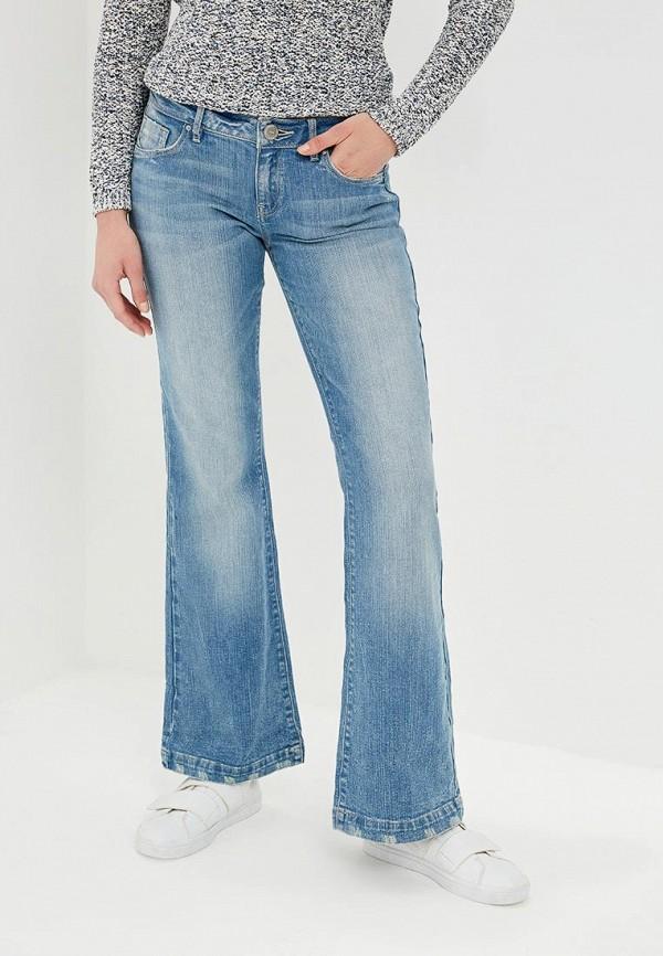 Широкие и расклешенные джинсы s.Oliver