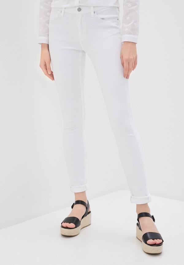 женские джинсы s.oliver, белые