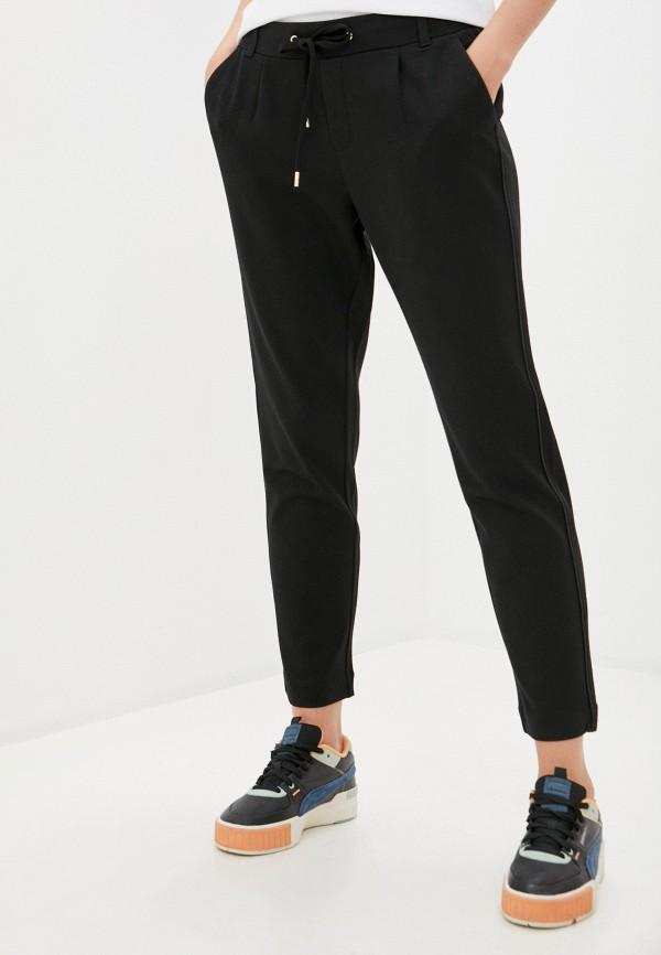 женские брюки s.oliver, черные