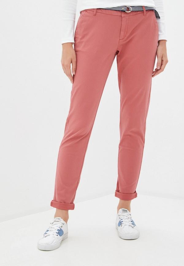 женские повседневные брюки s.oliver