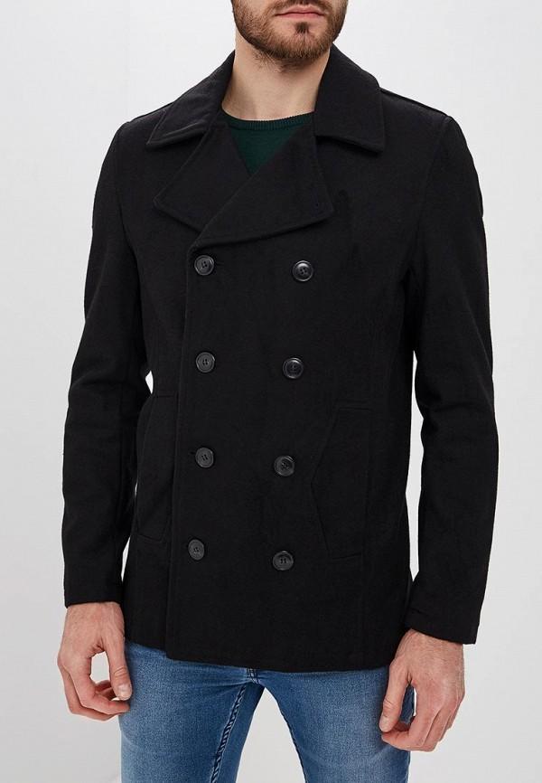 Пальто Solid
