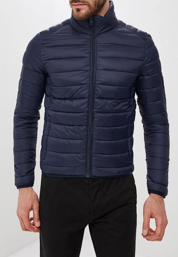 Куртка утепленная Solid