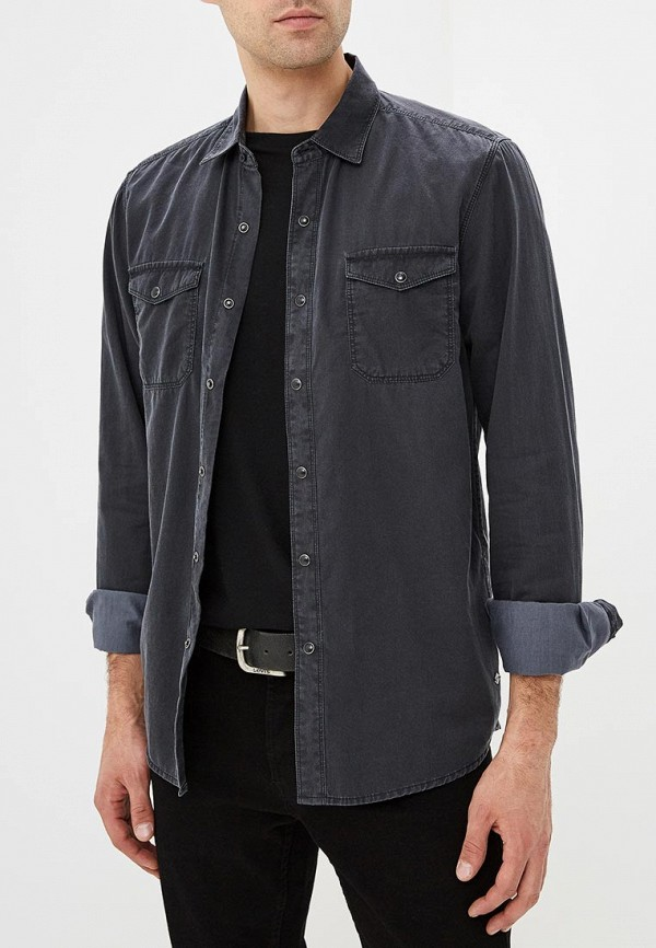 цена Рубашка Solid Solid SO999EMCFAV4